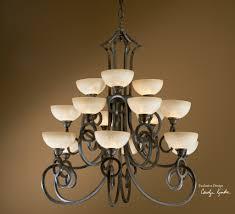 office chandelier lighting. perfect chandelier uttermost legato 15 light scavo glass chandelier throughout office lighting f