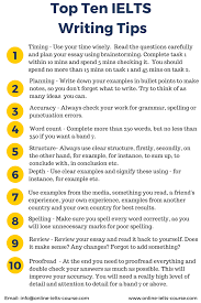 checking essay top ten ielts writing tips ielts online  top ten ielts writing tips 2017 ielts online preparation course top ten ielts writing tips 2017 checking essay