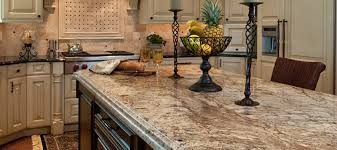 granite kitchen countertops virginia