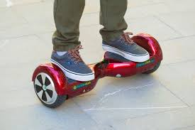 Real Working Hoverboard Are Hoverboards Safe Yet Cnet