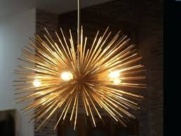 bhs light fittings chandeliers next fitting chandelier accessories mid century brass modernist sphere urchin lighting exciting
