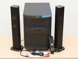 Loa máy tính Soundbar Fenda T-220X / 2.1 - Bluetooth