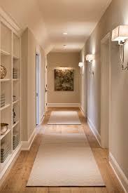 interior paint colorThis wall color is Benjamin Moore Alaskan Skies 972 Hendel Homes