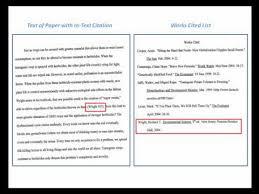 Mla Cite In Text Proper In Text Citation Mla Tirevi Fontanacountryinn Com