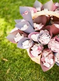 Paper Cones For Flower Petals 38 Best When I Have A Wedding Images On Pinterest Dream Wedding
