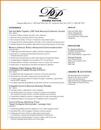 Job Resume Skills Section Sidemcicek Com