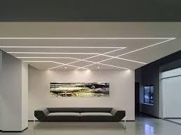 lighting design for living room. Agatha O TruLine 5 25W 24VDC PlasterIn LED System Pure Lighting Design For Living Room I