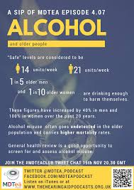 The Substance Aid Hearing Alcohol Podcasts 07 And – 4 Misuse