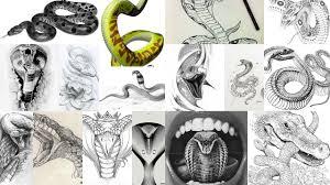 эскизы тату кобра клуб татуировки фото тату значения эскизы