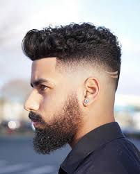 42 New Fade Haircuts For Men 2019 Styles
