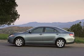 2010 Toyota Camry SE V6: Sporty And Fast With Quality And Reliability
