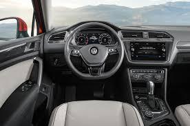 2018 volkswagen tiguan sel. wonderful sel 2018 volkswagen tiguan sel premium interior photos and volkswagen tiguan sel