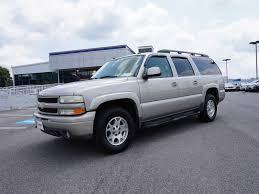 Used 2004 Chevrolet Suburban For Sale Kingsport TN | VIN ...