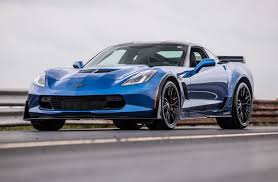 Corvette chevy corvette c7 : 2015 - 2018 Chevrolet Corvette C7 Z06 Supercharged Upgrades ...