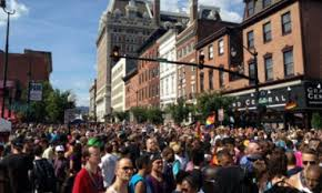 Upcoming Baltimore Gay Pride will be Happier than Ever!