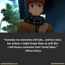 Love Anime Quotes Magnificent The Greatest Anime Quotes About Love And Relationships