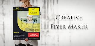 Flyers, <b>Poster</b> Maker, Graphic Design, Banner Maker - Apps on ...