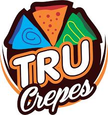 Crepes Logo Design Logo Tru Crepes By Zannoism Com Crepes Logos Logos Design