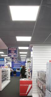Artelec Zante Panel Led
