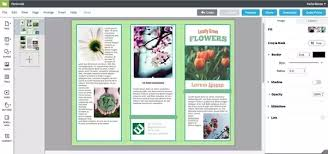 Design Brochure Online Free What Are The Major Guidelines To Make Brochure Quora
