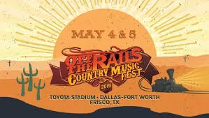 Off The Rails Country Music Fest Returning To Toyota Stadium