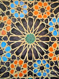 Medieval Patterns Impressive Medieval Patterns Painting By Arash Kameli