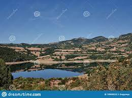 Erstaunliche Ansicht FO Die Flumendosa Seereise Und Zu Entdecken Verstecken  Platz In Sardinien Stockfoto - Bild von italien, nave: 195800232
