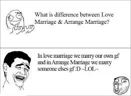 arranged marriage pseudomonaz true story