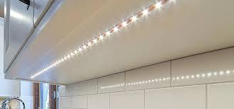 under cupboard lighting led.  Under Best Led Under Cabinet Lighting How To Choose The  Undercounter  Intended Under Cupboard Lighting Led