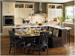 Kitchen Island Centerpiece Kitchen Contemporary Brown Kitchen 1000 Ideas About Kitchen
