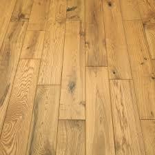 Rustic Wood Flooring Manor Antique Golden Oak Brushed Oiled Engineered Wood Flooring