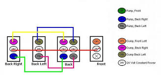 switch wiring Switch Box Wiring Diagram 3 pump 3 dump 4 switches switch box wiring diagram for mercury 90