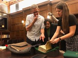 Curatorial Curiosities: The Librarian Is In Podcast, Ep. 129 | The New York  Public Library