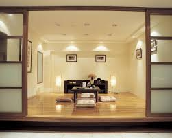 Modern Asian Kitchen Modern Asian Interior Design Bedroom Divider And Chic Sliding Door