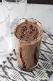 mocha mint coffee l jazz up your iced coffee with this mint chip mocha milkshake ready to