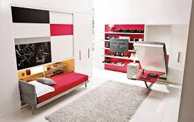 30 Transformable Kids Rooms with this Amazing Space Saving Furniture  DesignRulz.com