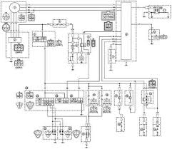 yamaha 200 blaster wiring diagram wirdig yamaha warrior 350 wiring diagram as well yamaha moto 4 wiring diagram