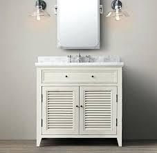 rustic white bathroom vanities. Modren Rustic Distressed White Bathroom Cabinets Shutter Bath Single Vanity Sink  Wall Cabinet For Rustic White Bathroom Vanities