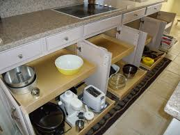 Pull Out Kitchen Shelves Diy Diy Pull Out Shelves For Kitchen Cabinets Best Home Furniture