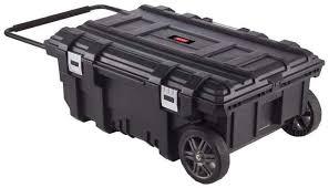 <b>Ящик с колесами Keter</b> 25 Gal Mobile Box 17200157 — купить в ...