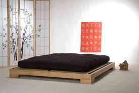 japanese platform bed. Make Japanese Platform Bed Wood