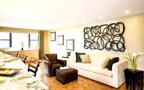 wall art metal accents decor large ideas for living room bedroom modern cool pictures r
