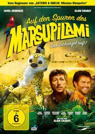 Auf den Spuren des Marsupilami DVD bei Weltbild.de bestellen