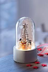 Spieluhr Weihnachten Mit Led Beleuchtung Bestellen Weltbildde