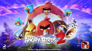 Ya puedes descargar gratis la nueva versión de Angry Birds 2