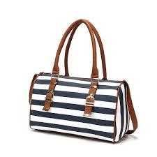 china lady work handbag women pu shoulder travel leather tote bag china lady handbag handbag