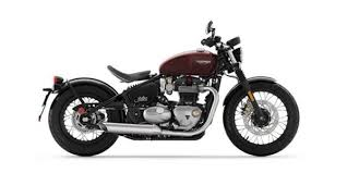 triumph bonneville bobber price check january offers images