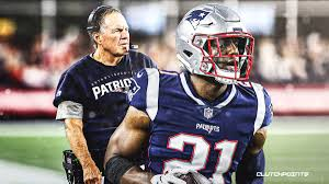 Patriots news: What Belichick told Duron Harmon before Lions trade