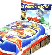 paw patrol skye bedding paw patrol twin bedding paw patrol bedding paw patrol toddler bedroom set