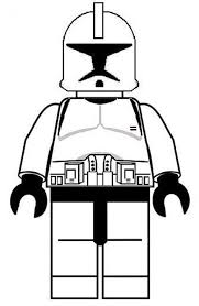 Small Picture Lego Star Wars Coloring Pages Ppinewsco